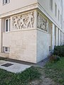 County Hall, NW, reliefs, 2020 Zalaegerszeg.jpg