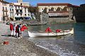 Course de llaguts de rem à Collioure (5).JPG