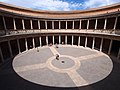 Court of the Palace of Carlos V - 2013.07 - panoramio.jpg