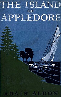The Island of Appledore cover