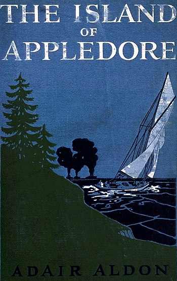 Cover--The island of Appledore.jpg