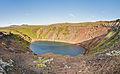 Crater volcánico Kerið, Suðurland, Islandia, 2014-08-16, DD 144-146 HDR.JPG