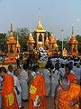 Cremation in Wat Kasemjittaram (Uttaradit).jpg