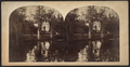 Crescent Water, with Niblo's tomb in the distance, Greenwood, New York, by Stacy, G. (George).png