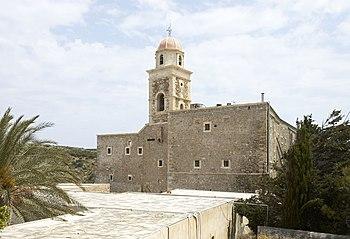griekenland godsdienst