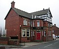 Cricketers Arms - Cluntergate - geograph.org.uk - 679291.jpg
