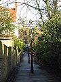 Croft Way, NW3 (5) - geograph.org.uk - 1111903.jpg