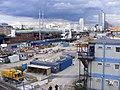 Crossrail site, E14 July 2015 - 37243996754.jpg