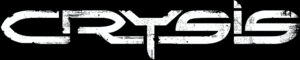 Deutsch: Logo des Computerspiels Crysis