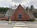 Cullowhee Methodist Church, Cullowhee, NC (45915979914).jpg