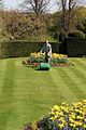 Cutting The Grass NGS Garden UK.jpg