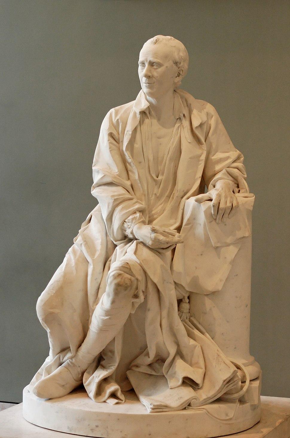 D'Alembert Lecomte Louvre ENT-1987-04
