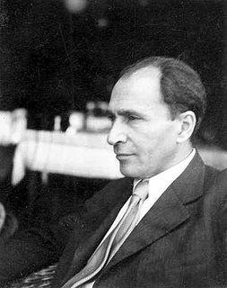 Tibor Déry Hungarian writer and poet