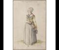 Dürer - Nürnbergerin im Hauskleid, 1500.png