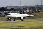 D-AIBJ A319 Lufthansa BHX 29-09-2016 (31173437355).jpg