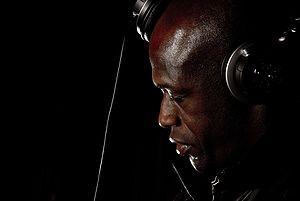 Fabio (DJ) - Image: DJ Fabio Performs 2008
