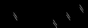 2-Dimethylaminoethylazide - Image: DMAZ