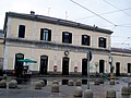DSC02866 - Milano - Stazione di Porta Genova - Foto Giovanni Dall'Orto 21-jan 2007.jpg