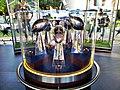 Dallas Cowboys' Super Bowl Trophies (14568378816).jpg