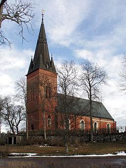 Danmarks kirke.
