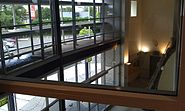 Dapto ribbonwood centre interior