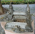 Das Modell des Mainzer Doms kostet so ungefähr 30.000 €. - panoramio.jpg