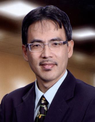 Department of Higher Education (Malaysia) - Image: Dato' Ir. Dr. Radin Umar bin Radin Sohadi