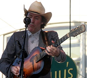 David Rawlings - David Rawlings performing in 2014