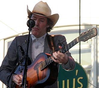 David Rawlings - David Rawlings performing in 2014