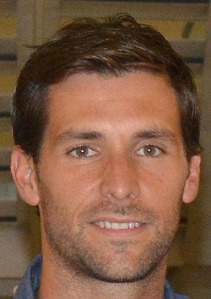 David Fernández Cortázar - Fernández in 2015