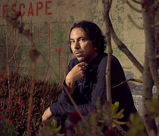 David Garza (musician) American musician