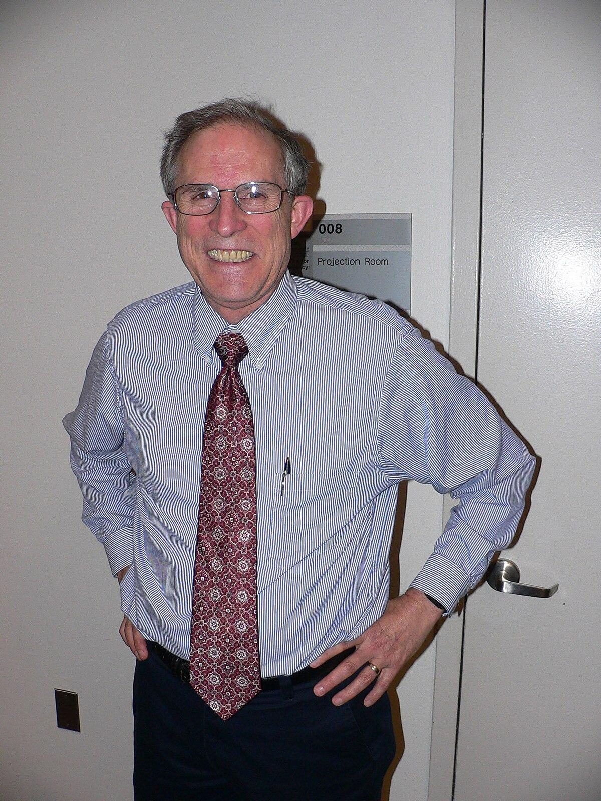 David H Bailey Wikipedia