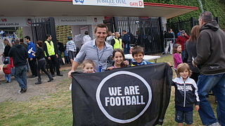 David Zdrilic Australian soccer player and coach