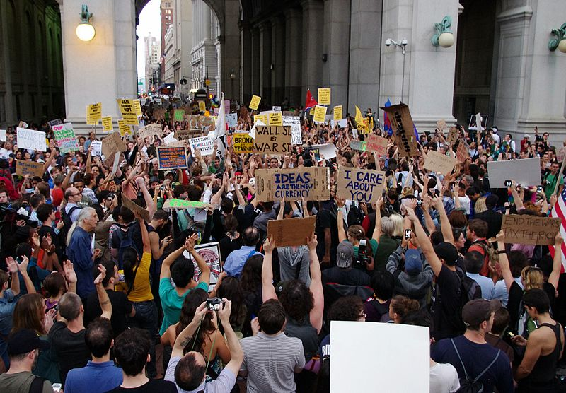 File:Day 14 Occupy Wall Street September 30 2011 Shankbone 47.JPG