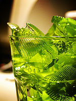 Day 18 - Still Eating The Green Jello (gifrancis).jpg