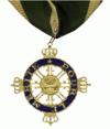 De Orde Pour le Mérite in de Vredesklasse Pruisen 1842 tot heden.png