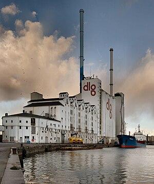 Århus havn, Final version - Current nomination