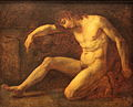 Death of Viala-Pierre-Paul Prudhon-MBA Lyon 1966-13-IMG 0455.jpg