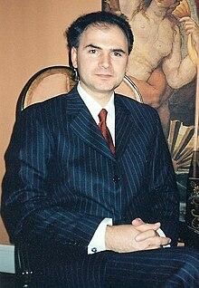 Dejan Stojanovic berlin