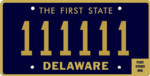 Delaware license plate, 2008.png