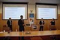 Delegates present their CRP.JPG