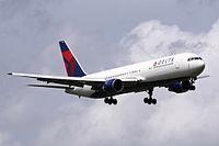 N199DN - B763 - Delta Air Lines
