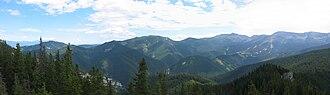 Low Tatras - Demänovská dolina Valley