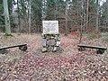 Denkmal Gudow Segrahn Waidmaennern gewidmet.jpg
