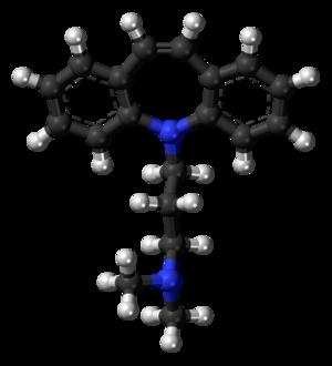 Depramine - Image: Depramine 3D balls