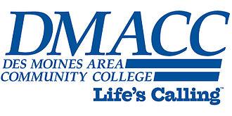 Des Moines Area Community College - Current DMACC Logo