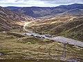 Descending The Cairnwell ski run - geograph.org.uk - 1503073.jpg