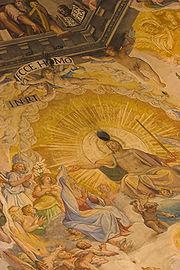 Santa Maria Del Fiore Interior | RM.