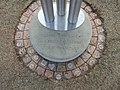 Detail of sculpture, Scarcroft Road, York - geograph.org.uk - 1884396.jpg