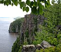 Devil's Rock - panoramio - Paul LaRocque.jpg